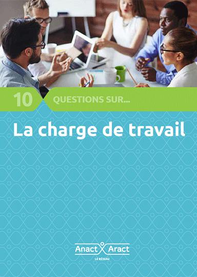 10 questions sur la charge de travail