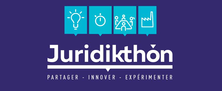 Juridikthon 2019 : recherche entreprises voulant innover socialement
