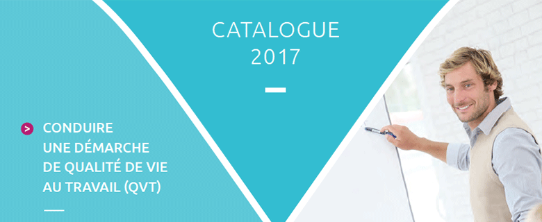 catalogue formation 2017