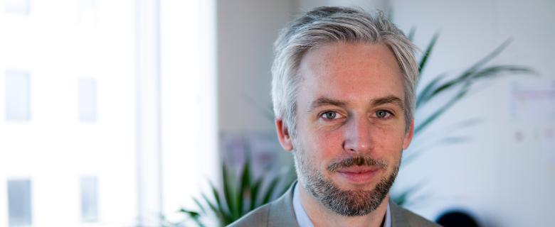 Matthieu Pavageau : « La QVT, c'est articuler les enjeux d'efficacité de l'organisation et de développement humain en s'intéressant aux questions du travail »