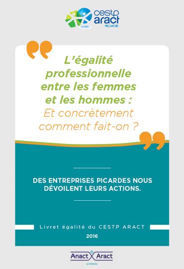 """""""L'égalité professionnelle entre les femmes et les hommes : Et concrètement comment fai t-on ?"""""""