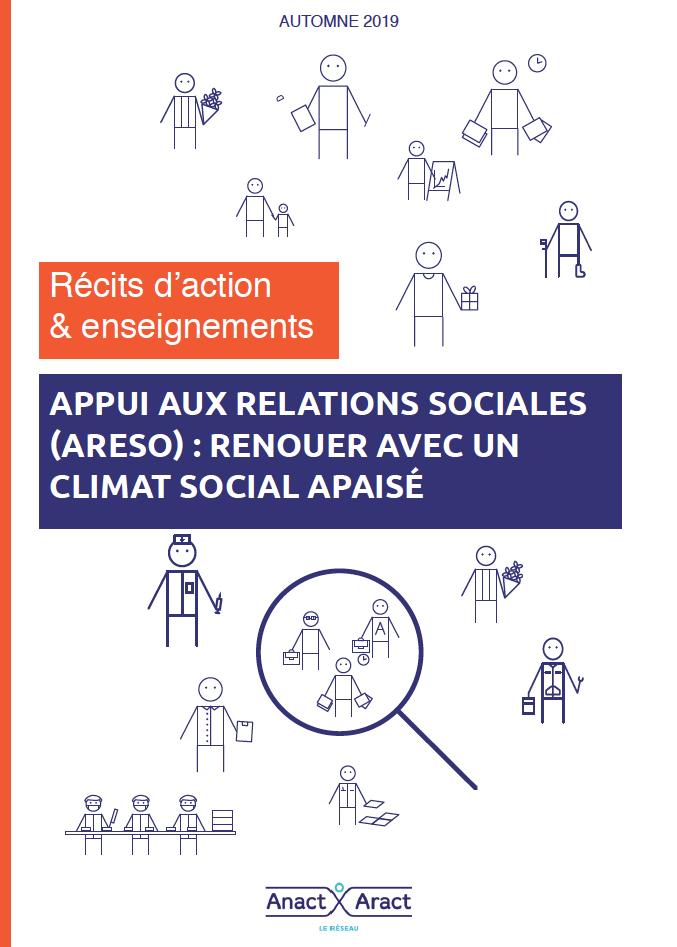 Récit d'action et d'enseignements : Areso pour renouer avec un climat social apaisé