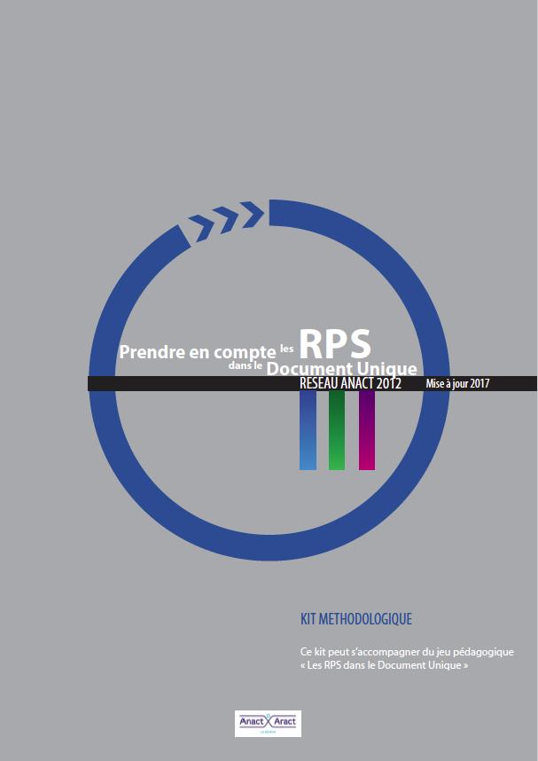 kit méthodologique RPS dans le DU