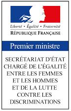 secrétariat d'Etat égalité femmes hommes