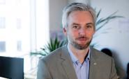 Matthieu Pavageau est nommé directeur technique et scientifique de l'Anact