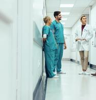 Qvt dans les établissements sanitaires et médicosociaux