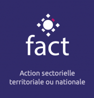 Fact. Espace « Action sectorielle territoriale ou nationale »