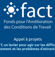 Appel à projets « La QVT, un levier pour agir sur les difficultés de recrutement et les problèmes d'attractivité »
