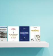 """Notre sélection des ouvrages """"travail"""" de l'année 2020"""
