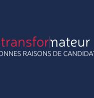 Transformateur Numérique 6 bonnes raisonsons de candidater
