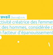Avec l'Aract Auvergne - Rhône-Alpes changez votre définition du travail !