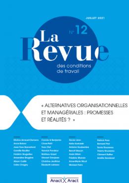 Alternatives organisationnelles et managériales : promesses et réalités ?