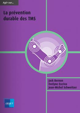 Visuel - Agir sur la prévention durable des TMS
