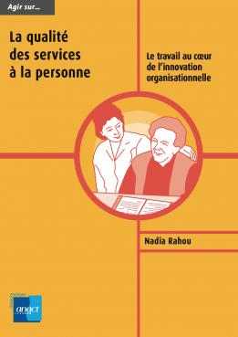 Vignette - La qualité des services à la personne.