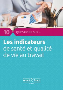 Visuel - 10 questions sur les indicateurs de SQVT