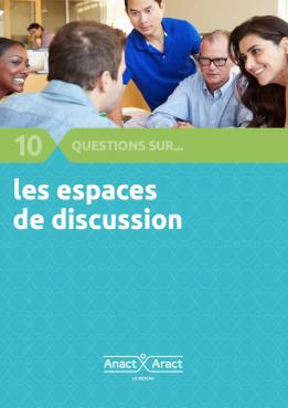Vignette document 10 questions sur les espaces de discussion