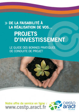 Projets d'investissement : le guide des bonnes pratiques