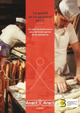 La qualité de vie au travail (QVT) : un outil de performance pour les boulangeries et les pâtisseries