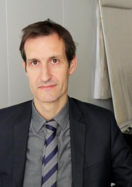 Richard Abadie directeur général de l'Anact