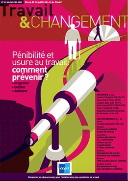 T&C pénibilité et usure au travail comment prévenir