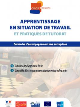Apprentissage en situation de travail et pratiques de tutorat