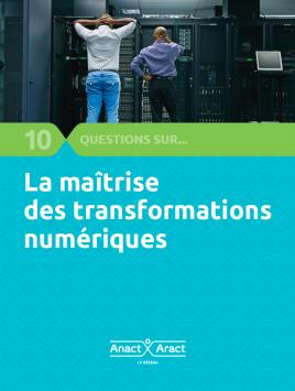 Vignette document 10 question sur la maîtrise des transformations numériques