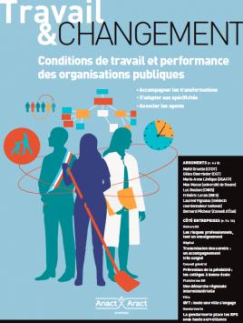 Conditions de travail et performance des organisations publiques