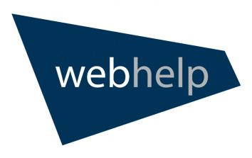 Logo Webhelp