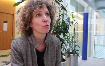 Amandine Brugière, chargée de mission à la Fondation Internet Nouvelle Génération (FING)
