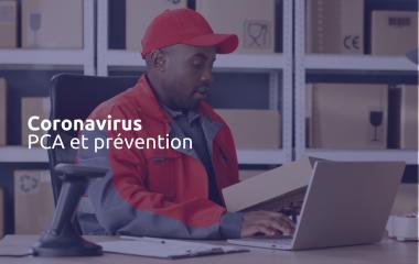 Coronavirus : comment combiner continuité de l'activité et protection des travailleurs ?