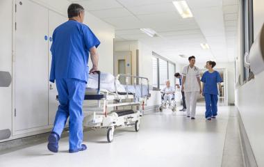 risques psychosociaux hôpital