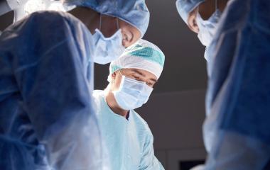 enjeux de la robotique dans le secteur de la santé