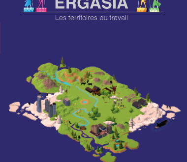 Ergasia, les nouveaux territoires du travail