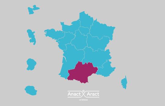 Languedoc-Roussillon Midi-Pyrénnées