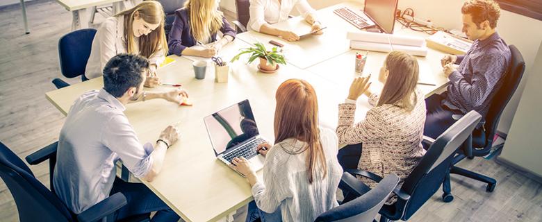 Mise en place du CSE dans les entreprises de - de 50 salariés : 3 bonnes raisons de consulter le guide du réseau Anact-Aract