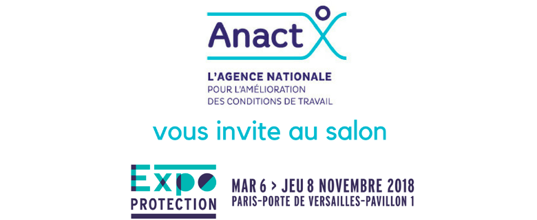 Rendez-vous au salon Expoprotection