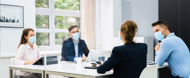 Décryptage : les organisations du travail face à la crise sanitaire
