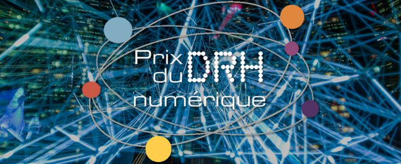 Prix du DRH numérique 2018 de l'ANDRH : candidatez !