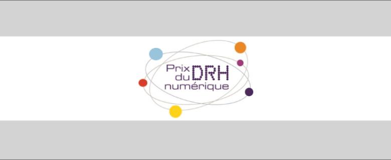 Prix du DRH du numérique 3ème édition
