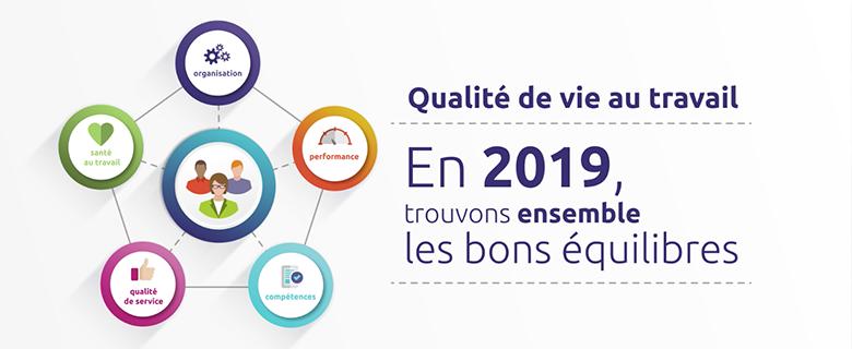 Visuel - Bonne année 2019