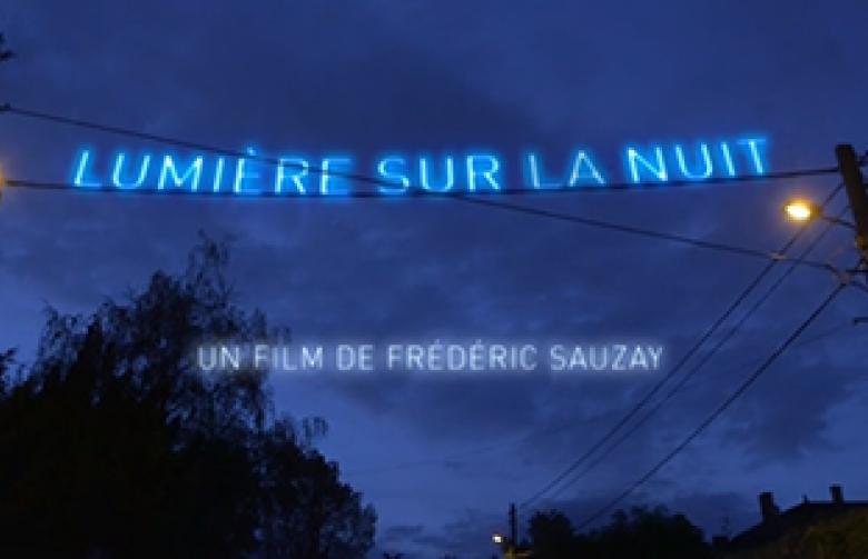 Lumiere Sur La Nuit Le Documentaire Sur Le Travail De Nuit