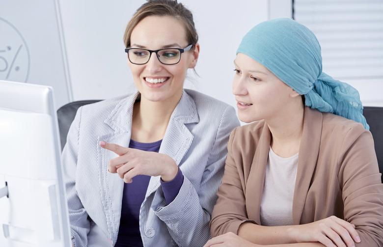Maintien dans l'emploi des personnes atteintes d'un cancer. Les actions du partenariat Anact-Aract / Inca