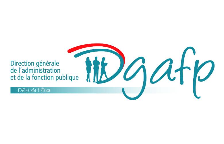 Logo DGAFP