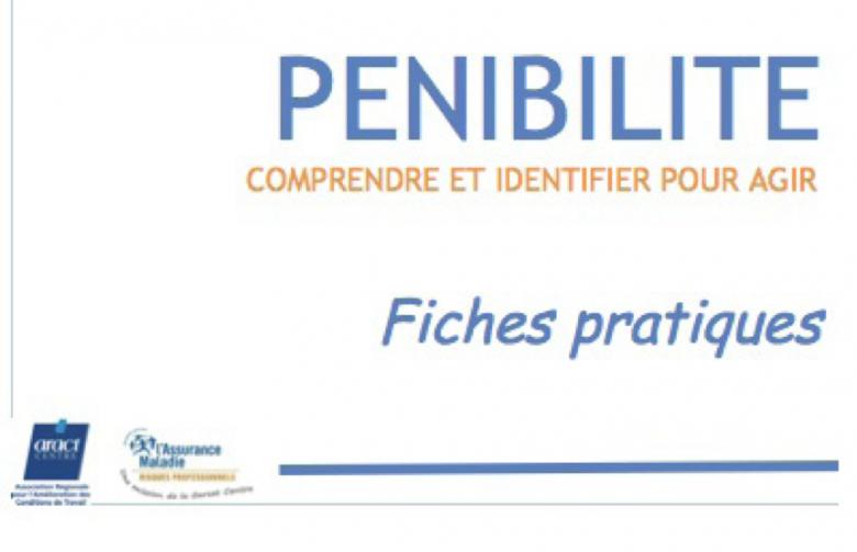 Guide pénibilité Centre