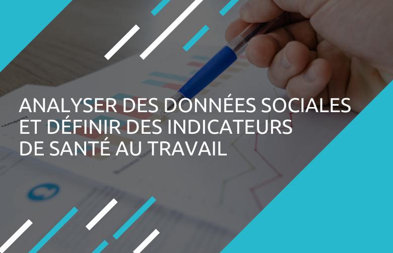 formation analyser données sociales et indicateurs