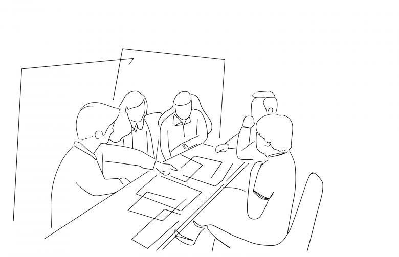 animer espaces de discussion