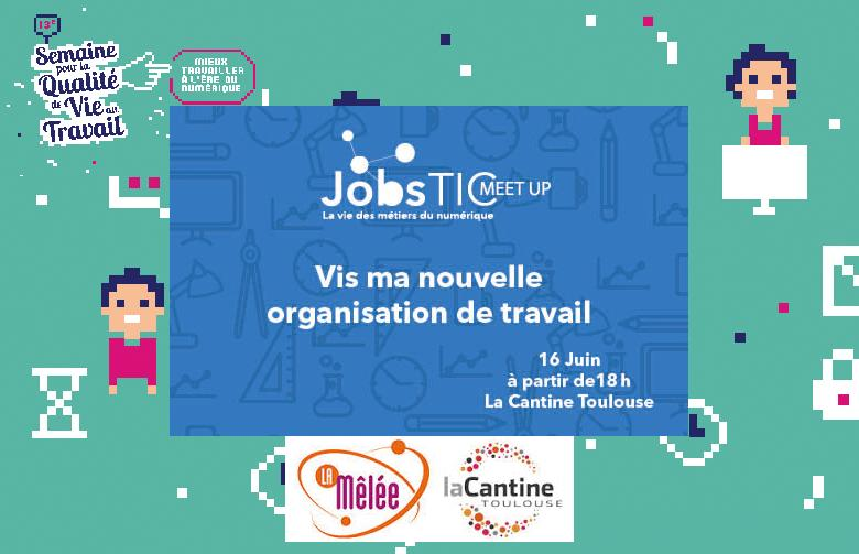 JobsTIC MEETUP
