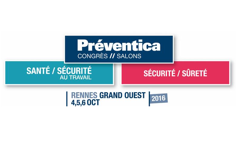 Préventica Rennes 2016