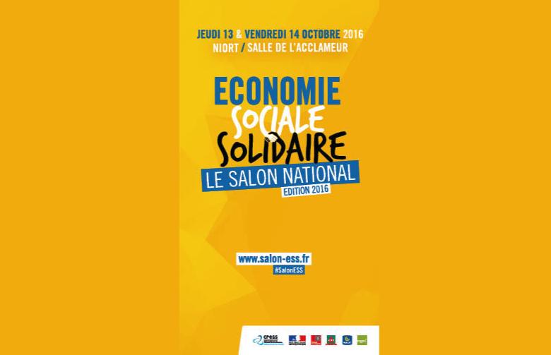 Salon national de l conomie sociale et solidaire agence - Chambre regionale de l economie sociale et solidaire ...