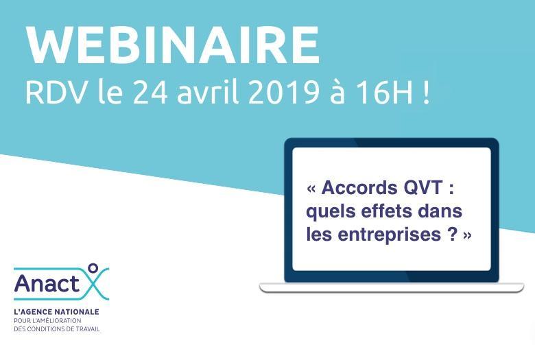 Accords QVT : quels effets dans les entreprises ?